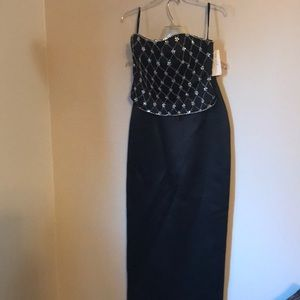 Dresses & Skirts - Two piece evening gown size 6